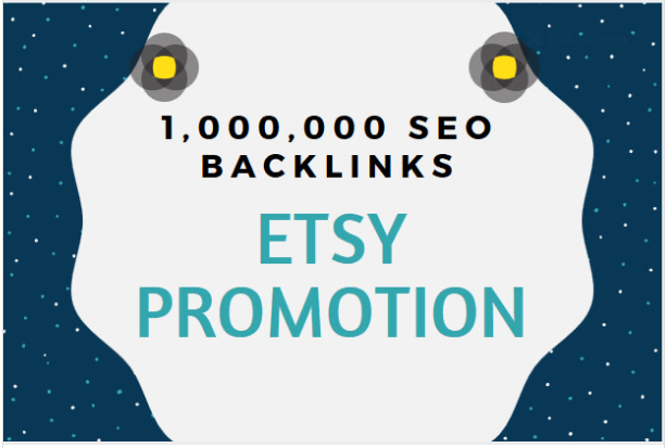 build etsy promotion to increase your store traffic