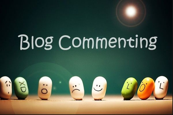 Provide 40 manual dofollow blog comments backlinks da...