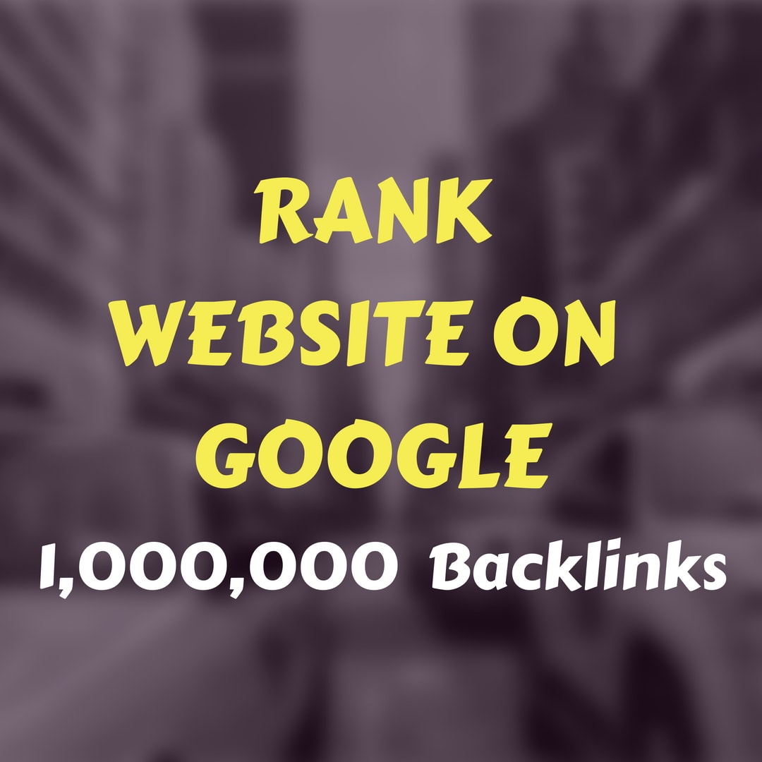 rank your website on first page of google with white hat SEO