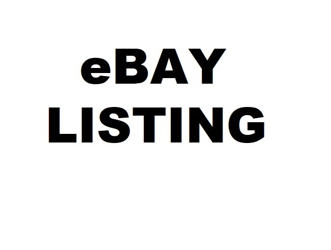 List 100 Simple Products To Your Ebay Store from Amazon Walmart - Dropshhiping