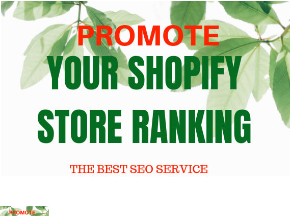 Effective shopify SEO optimization with 500,000 ser backlinks