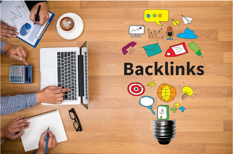 create 100 white hat SEO backlinks,for you promotion