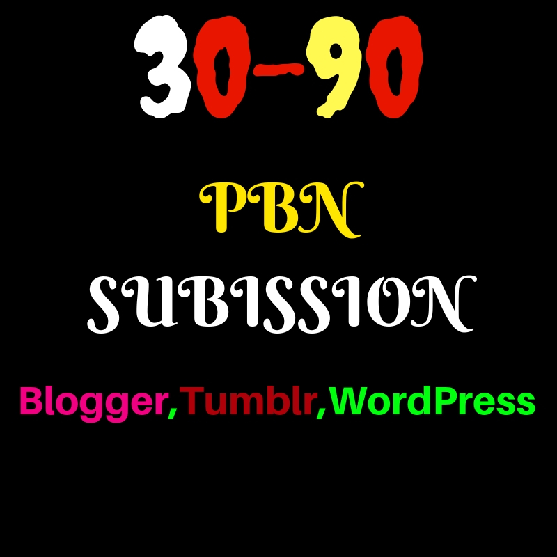 30 Permanent Pbn Posts On High Dofollow Domains Manually