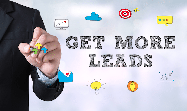 Lead Generation, Back Links, Design Logo, Design Banner Etc