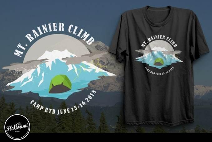 Create Amazing Custom T-shirt Design