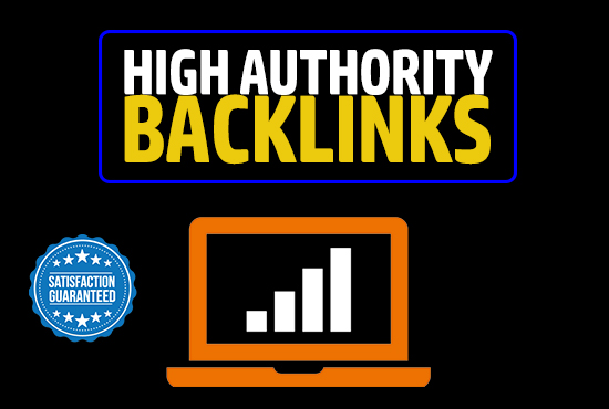 Rank your website with 25 high authority backlinks DA50 to DA70
