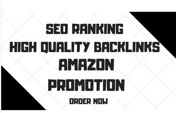 skyrocket your amazon sales with our athority gsa SEO backlinks