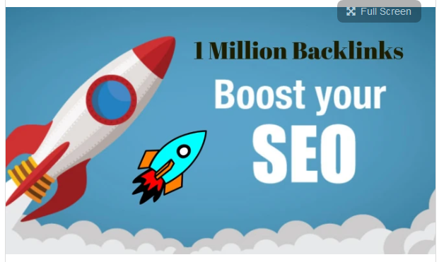create 1 million gsa ser backlinks for your website traffic targeted