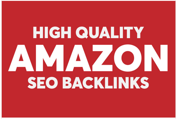 help your land on first page with HQ amazon SEO backlinks