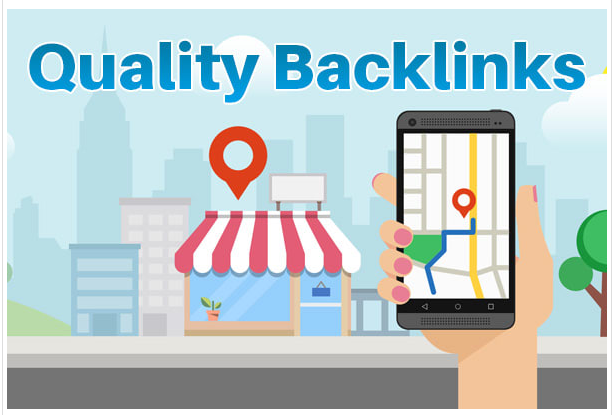 create high authority dofollow SEO backlinks for online store promotion