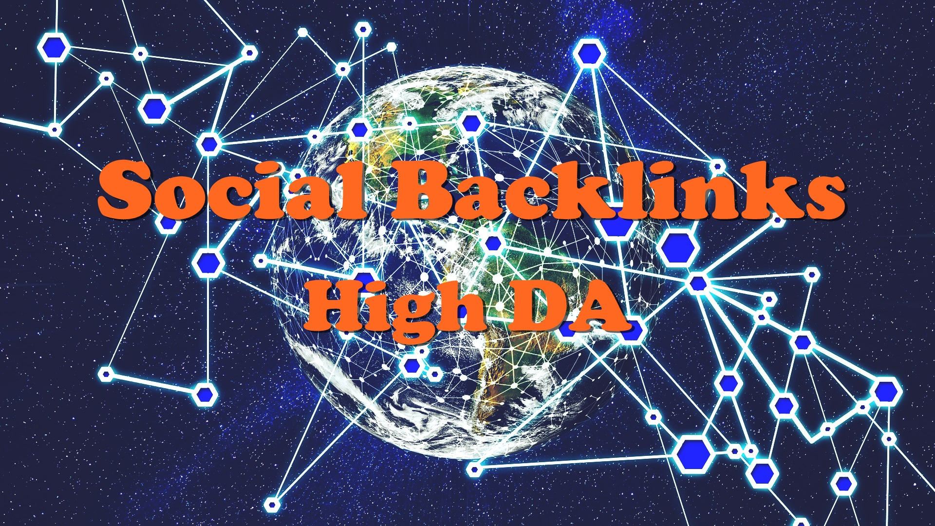 Manual 20 Social Backlinks High DA and Dofollow