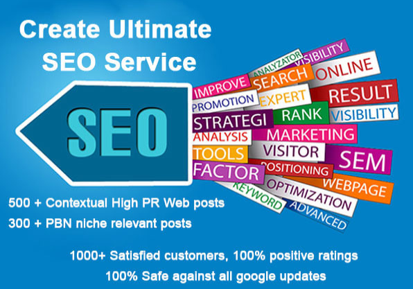 seo backlinks for you