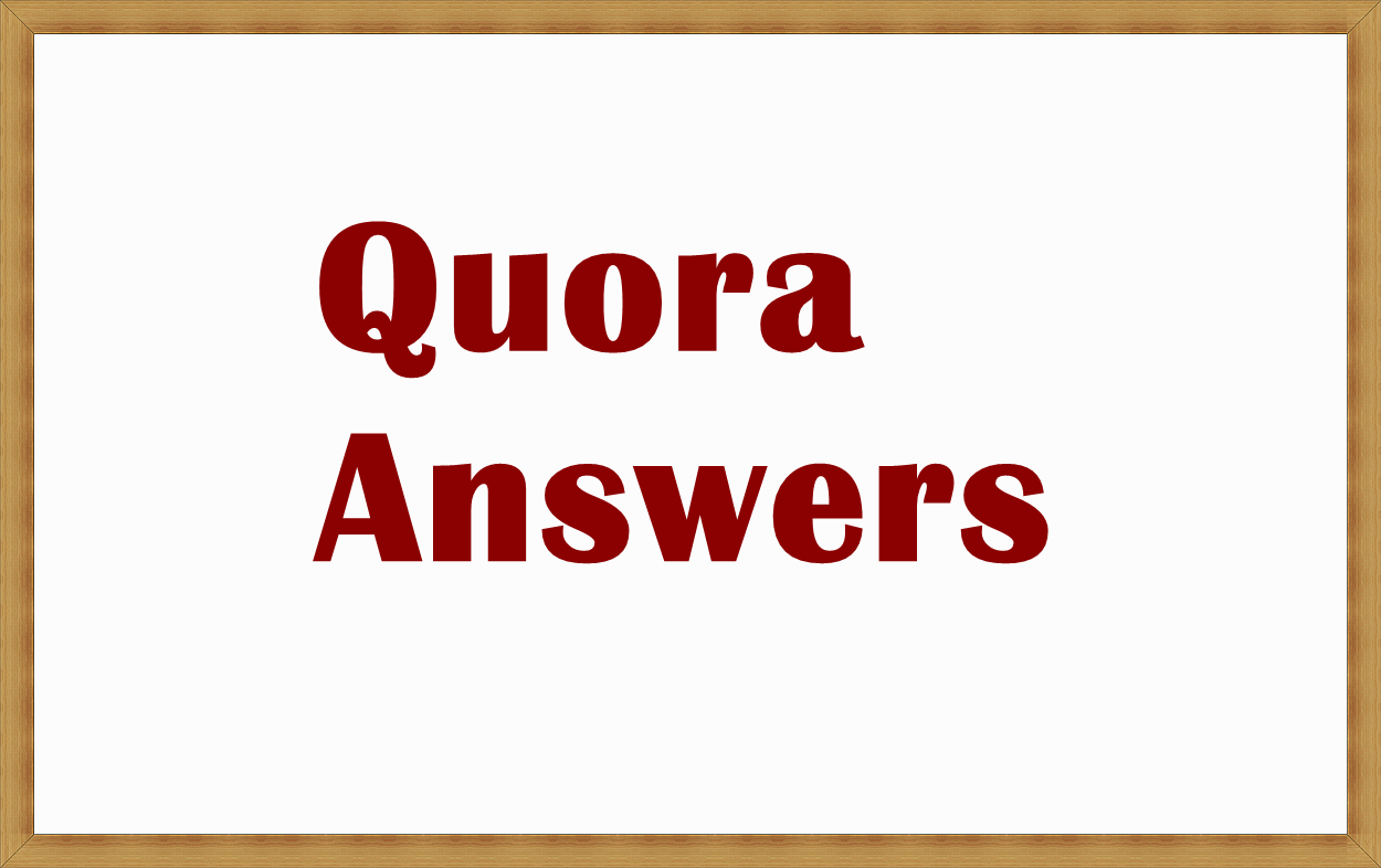 Guaranteed Targeted Traffic From 50 Quora Answers