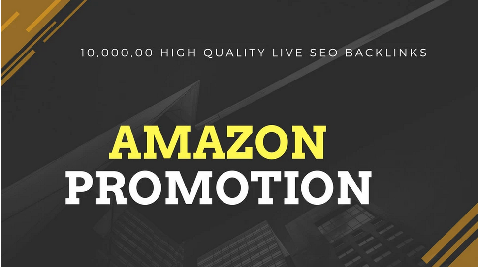 provide 1m high quality live SEO backlinks amazon pro...