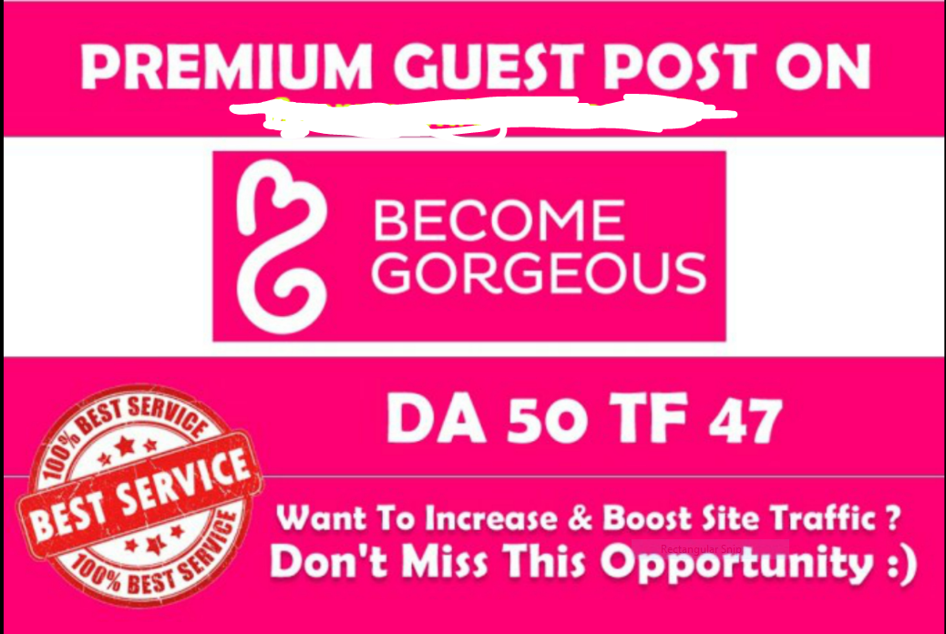 Do Fashion Guest Post On Becomegorgeous With Permanent Link
