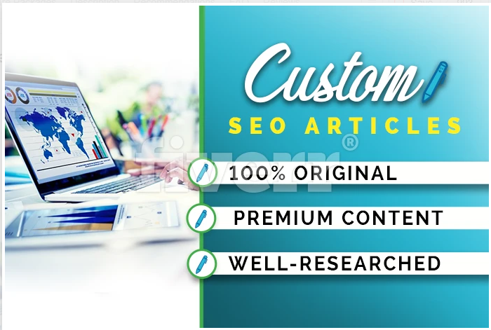Write A 500 Word Mind Blowing SEO Blog Article