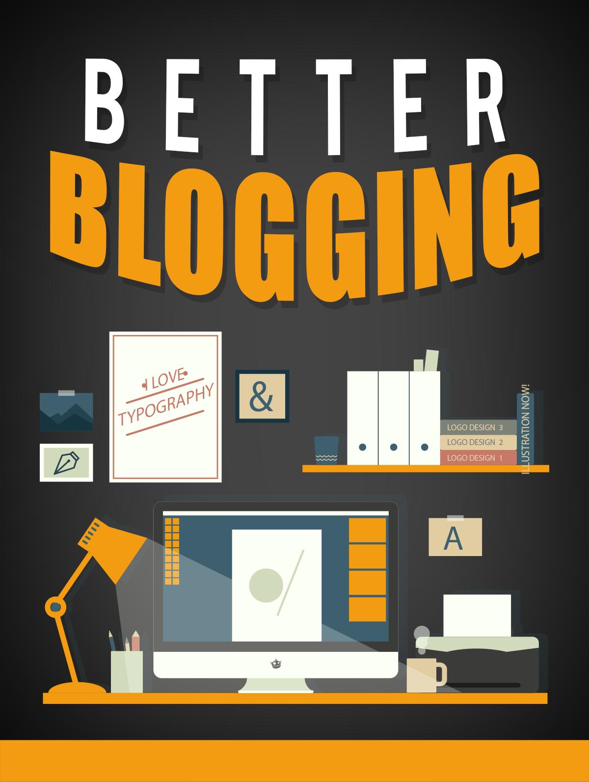 Better Blogging eBook
