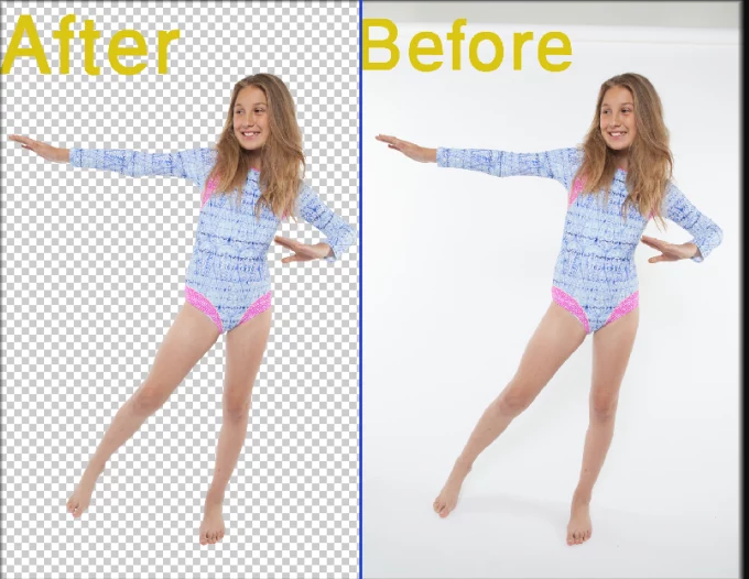 Professional Background Remover Of Upto 30 Pictures