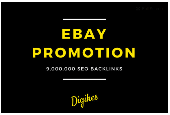 provide amazon promotion by 900,000 SEO backlinks