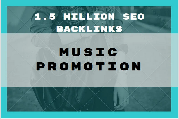 1,500,000 GSA,  SER SEO backlinks for music promotion