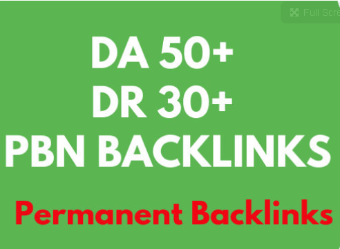 give you power pbn backlinks
