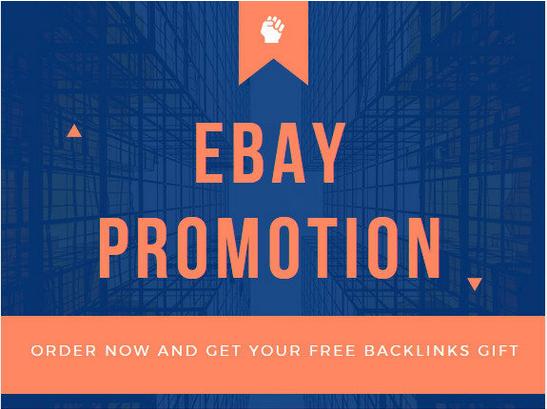 Create 1000k offpage gsa seo backlinks for ebay promotion