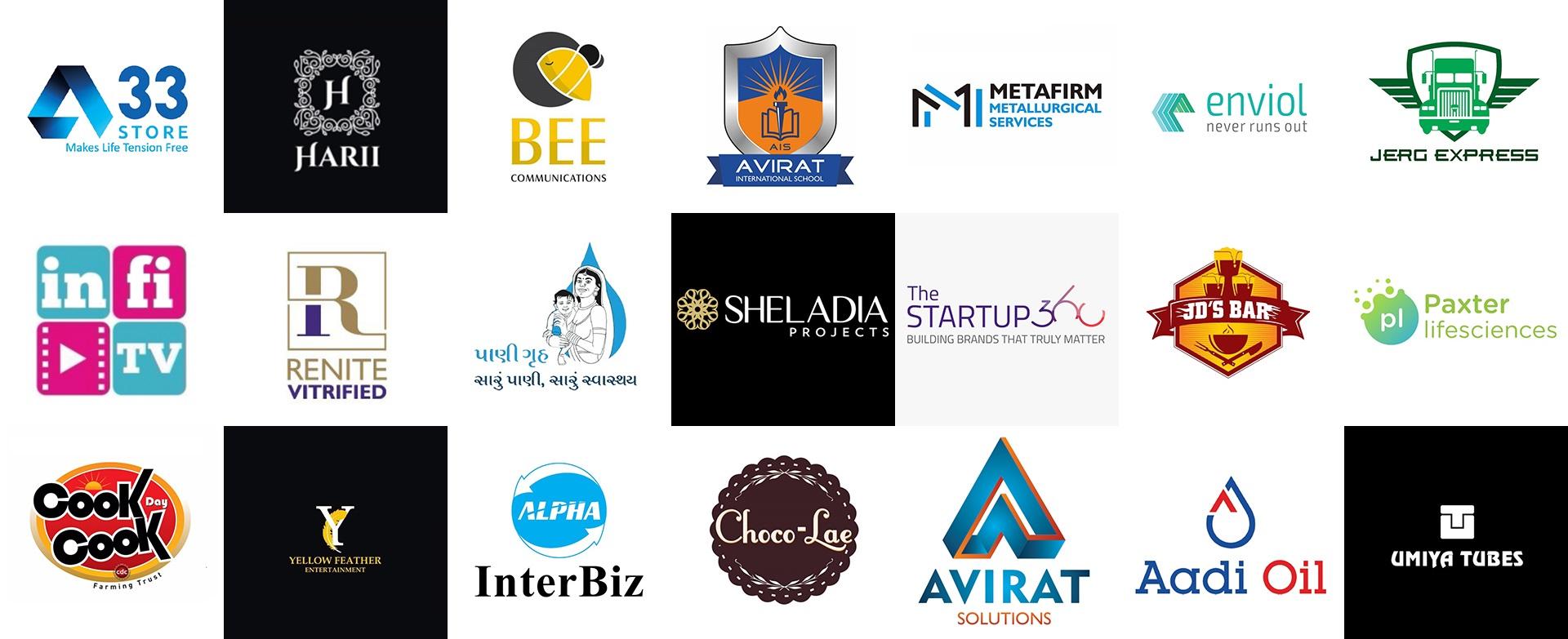 Create Your Business Logo Design