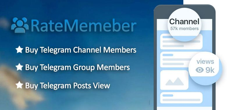 150+ Channel Members or 100+ Group Members or 200+ Post View's