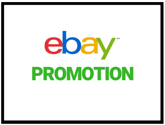 provide ebay promotion for more ebay traffic and online sales