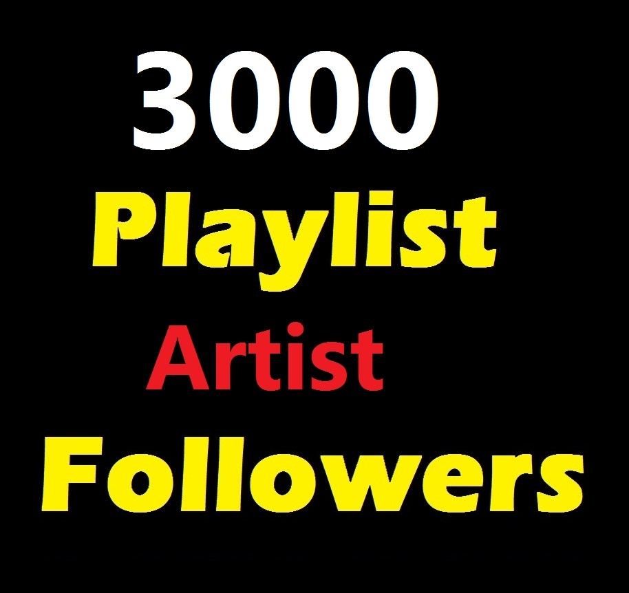 Add-Genuine-1000-profile-Playlist-Music-Artist-followers