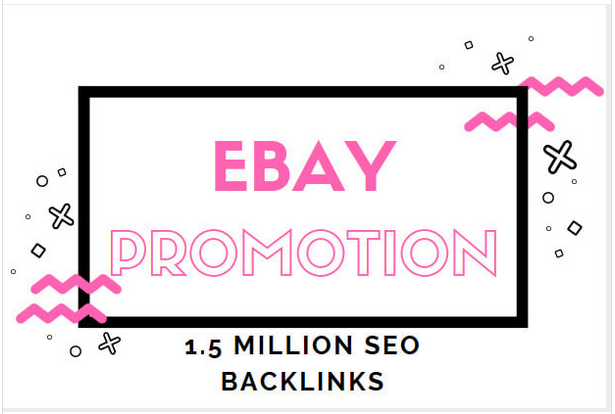 provide ebay promotion to get better ranking