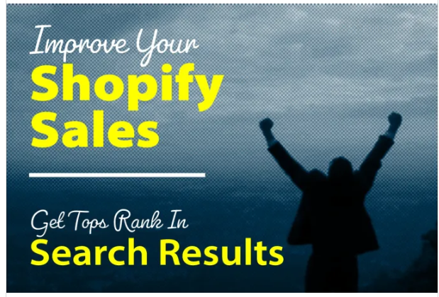 improve shopify sales and traffic with dofollow manual seo backlinks