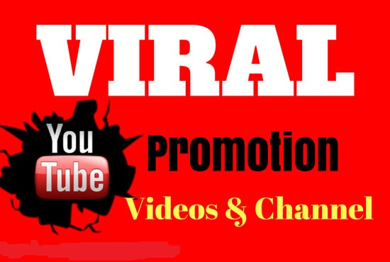 Fast,Absolutely Safe,Non Drop,Organic,Monetizable Video Promotion
