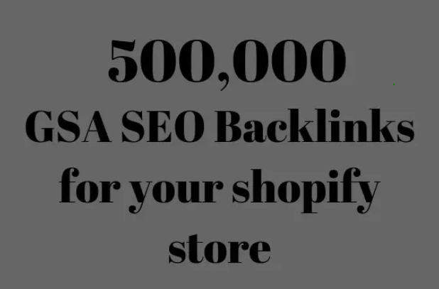 make a professional shopify store for your business