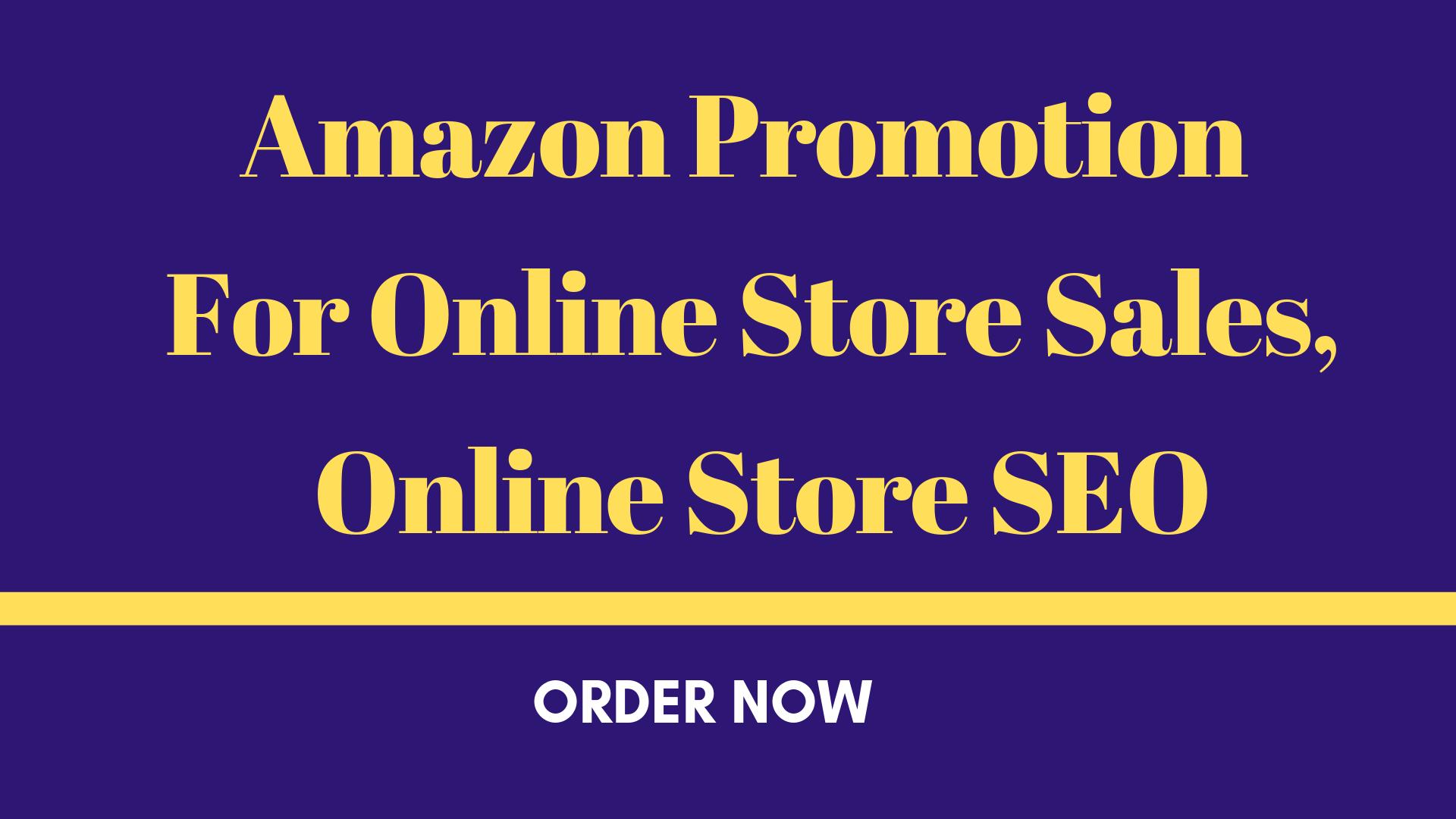 provide 1,000,000 SEO backlinks for amazon promotion