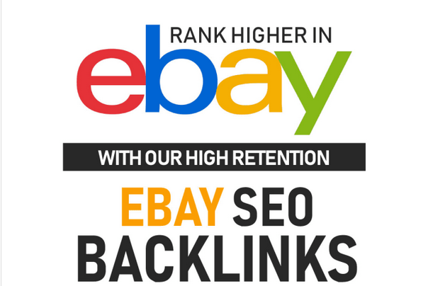 Shoot your store to top google ranks with 1,500,000 ebay SEO backlinks