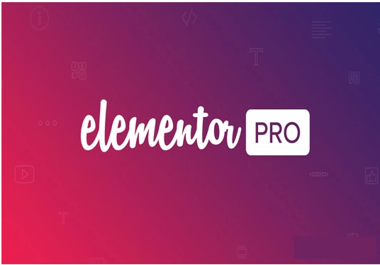 Install Elementor Pro Plugins and Landing Page