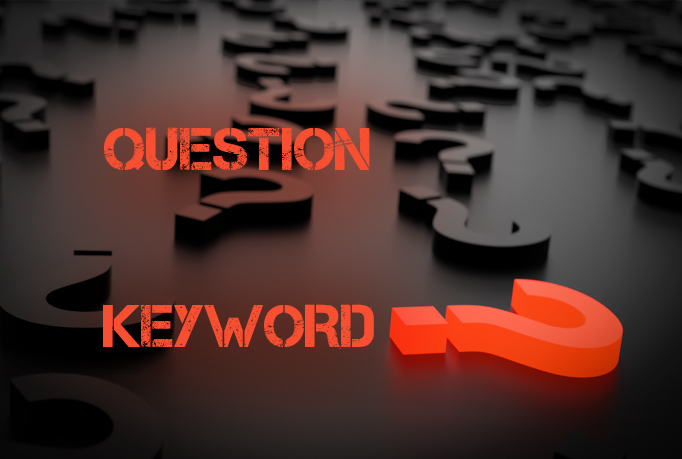 Research Question Keyword  20-keyword