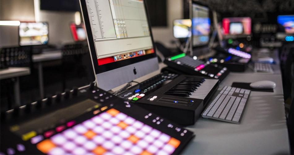 Audio Mastering Sound Engineers