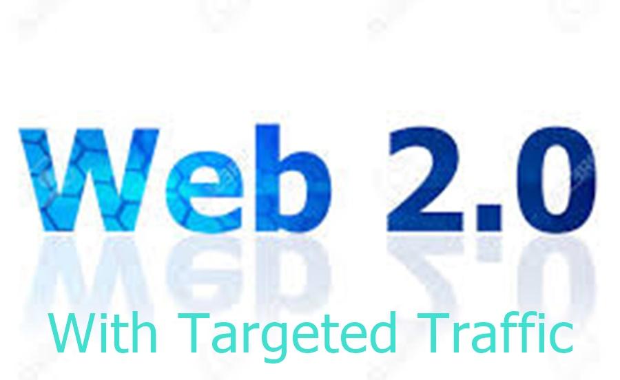Google Influencing 50 Backlinks from High 65+ DA PA Web 2.0 Profile Backlinks