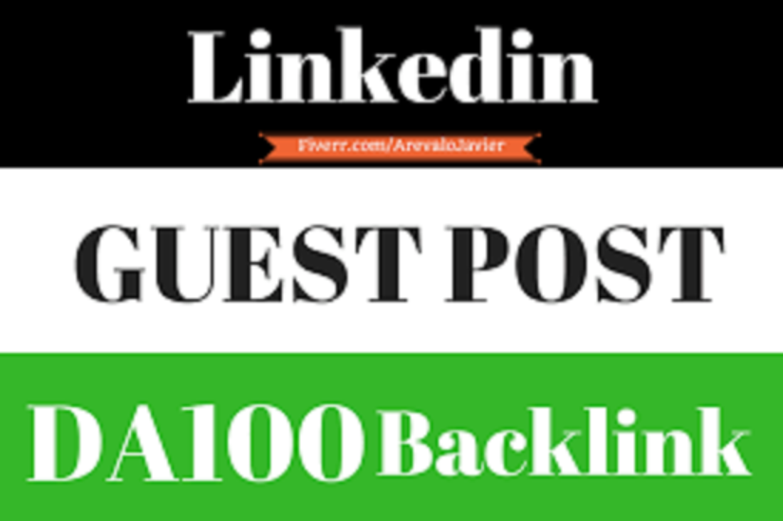 Publish A Guest Post On LinkedIn Pulse Successfully