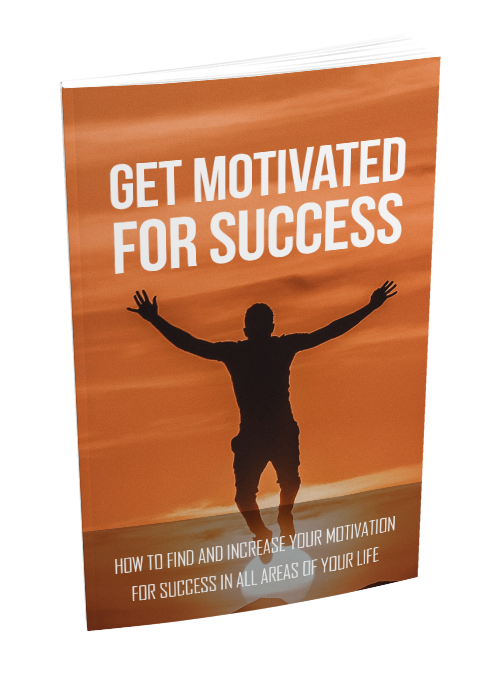 Get Motivated For Success eBook