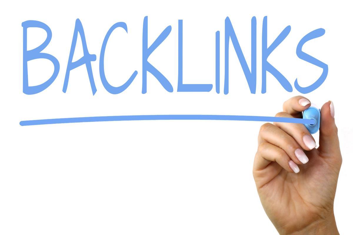 8 High Quality 70+ DA manually created Backlinks.
