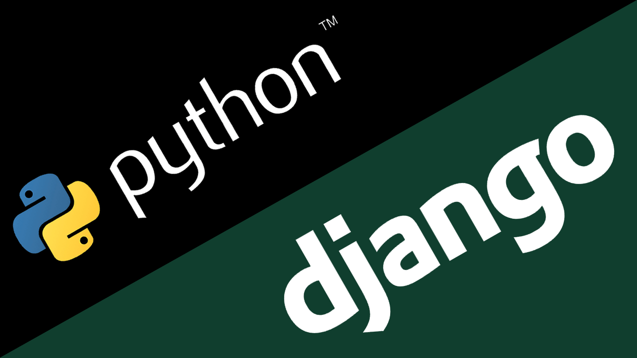 Django website or application