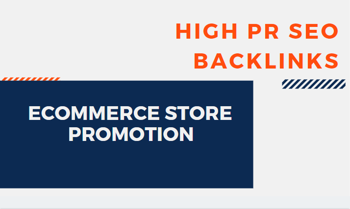 create 850,000 seo backlinks for any ecommerce store promotion