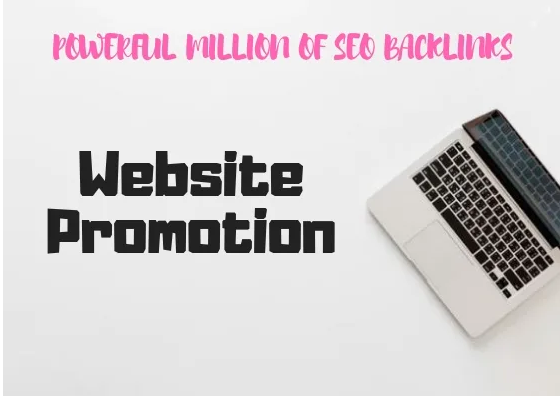 Powerful million of GSA SEO backlinks for your website promotion