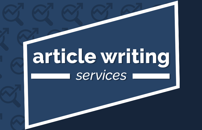 Write a unique Article / Blogpost for min. 300-400 words