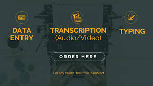 TRANSCRIPTIONS FROM AUDIO TO TEXT for 30 minutes Audio