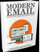 Modern Email Marketing And Segmentation eBook