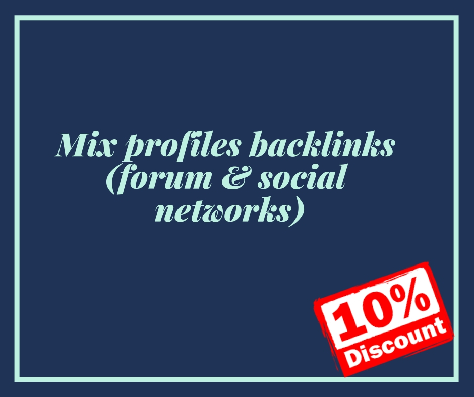 Get 200+ Contextual SEO Backlinks from Social Network...